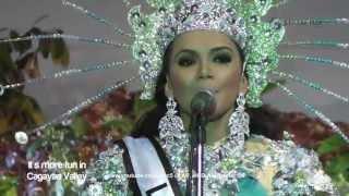getlinkyoutube.com-Introduction of Candidates (Binibining Cagayan 2013 Coronation Night) Pt.3