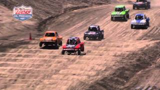 getlinkyoutube.com-Lucas Oil Off Road Racing Series - JR2 Kart Round 3 (Lake Elsinore)
