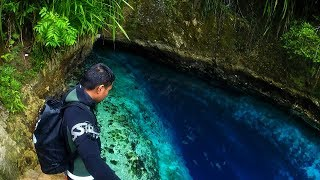 getlinkyoutube.com-Enchanted River, Hinatuan, Surigao Del Sur 2014 GoPro