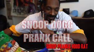 getlinkyoutube.com-Snoop Dogg Prank Calls A Hood Rat