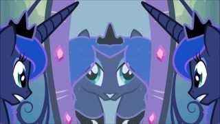 getlinkyoutube.com-MLP: EG - Mirror scene [Mirrored]