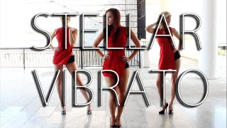 getlinkyoutube.com-STELLAR (스텔라) - VIBRATO (떨려요) DANCE COVER BY Q69