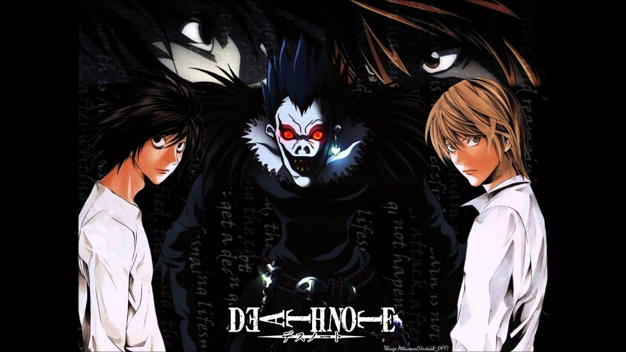 Death Note (Castellano) [Serie completa. Descarga de un solo link] Maxresdefault