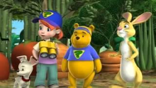 getlinkyoutube.com-หมีพูห์ตอนพลังซูเปอร์นักสืบทีเด็ด