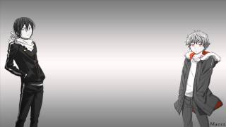 getlinkyoutube.com-Noragami Opening - Hello Sleepwalkers (HD + Lyrics)