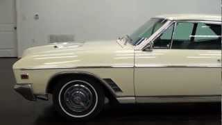 getlinkyoutube.com-1966 Buick Skylark GS Survivor