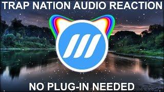 getlinkyoutube.com-After Effects Tutorial: Audio Spectrum Effect [Trap Nation]