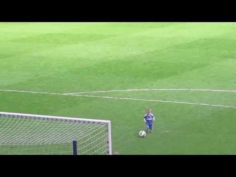 Josh Turnbull - Sign Him Up!
