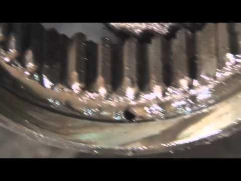 Разборка и дефектовка КПП ВАЗ 2123