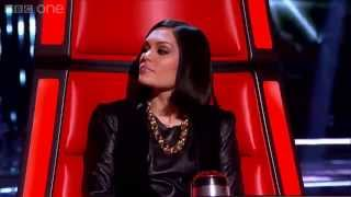 """getlinkyoutube.com-BEST """"THE VOICE"""" AUDITIONS EVER!!! AMAZING"""