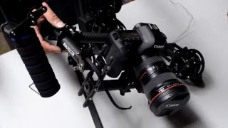 getlinkyoutube.com-Balance DSLR Camera Step by Step for 3 Axis Brushless Gimbals