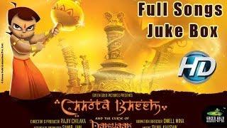 getlinkyoutube.com-Chhota Bheem and the Curse of Damyaan Movie Full Video Songs