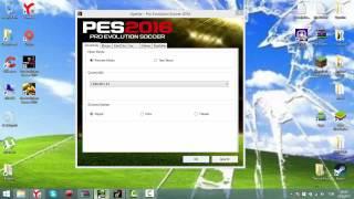 getlinkyoutube.com-Pes 2016 Ekran Kartı Ve Vram Sorunu Çözümü (Nvidia)
