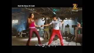 أجمل أغنية هندية (شاروخان).. the best indian song