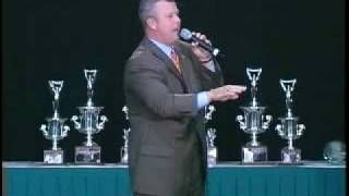 John Nicholls, 2006 International Auctioneer Champion