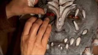 getlinkyoutube.com-Smallville's Doomsday: The Making of a Monster 2/2