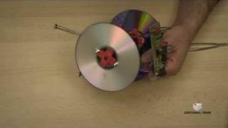 getlinkyoutube.com-Construcción de un robot rastreador Parte 2.