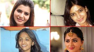 getlinkyoutube.com-Actress Without Makeup | Kollywood Gossip | Samantha | Shruti Haasan