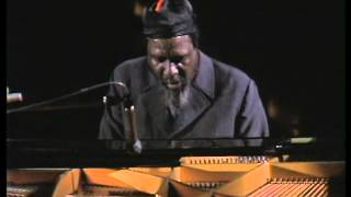 getlinkyoutube.com-Thelonious Monk - Live At Berliner Jazztage (1969)