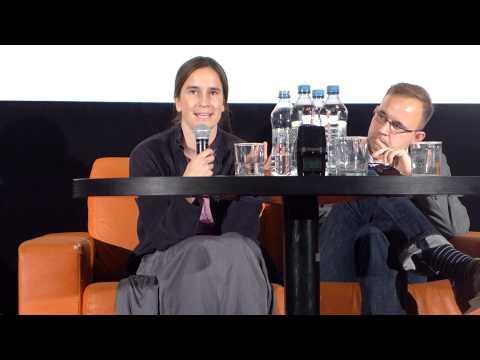 Mary Wagner Grzegorz Braun premiera filmu