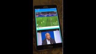 getlinkyoutube.com-Regardez BeIN sport sur android (forja.tv)