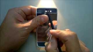 getlinkyoutube.com-How to fix proximity sensor problems