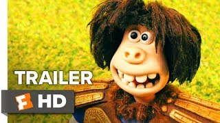 Early Man Trailer #1 (2018)   Movieclips Trailers