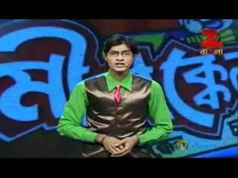 Mirakkel Akkel Challenger 6 Jan. 02 '12 - Sangeet Tiwari