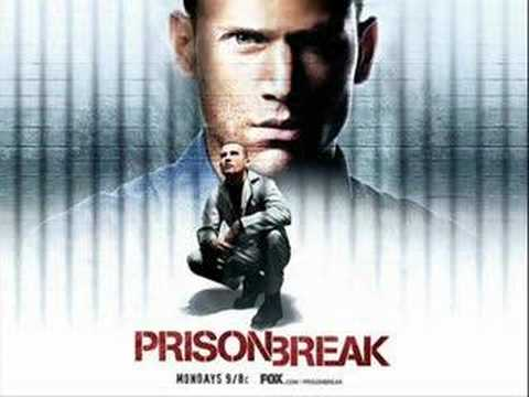 Prison Break Theme (10/31)-  In The Tunnels