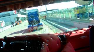 getlinkyoutube.com-Raduno Misano sfilata Scania Acconcia