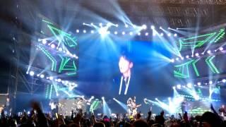 getlinkyoutube.com-160129 Running Man live in Taiwan -釜山度假