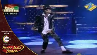 getlinkyoutube.com-Dance Ke Superstars May 14 '11 - Prince