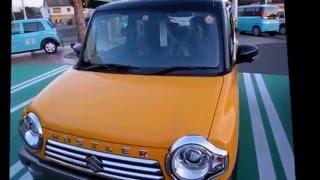getlinkyoutube.com-軽自動車のエース【スズキ 2016 ハスラーJスタイルⅡ】の魅力!