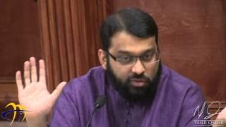 getlinkyoutube.com-The Reality of Jinn in the Qur'an and Sunnah ~ Dr. Yasir Qadhi | 20th April 2014