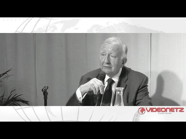 Willy Wimmer - Meinungsdiktatur und Scheindemokratie
