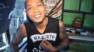 getlinkyoutube.com-FILM DOKUMENTER - Kulitku Kasar, Hatiku Lembut 'Taring Babi'