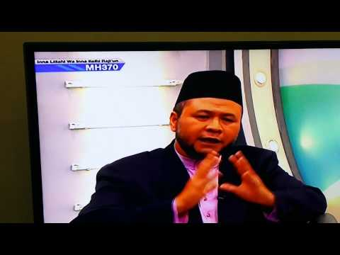 Dr.Taufik IIUM di Program TV Alhijrah
