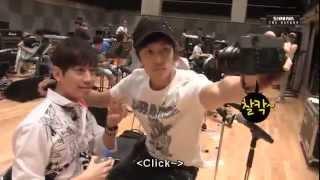 getlinkyoutube.com-Shinhwa 14th Anniversary Making Story 2012 Eng Sub 3