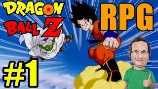 getlinkyoutube.com-Jogatina de Dragon Ball Z RPG - Parte 1 - A lenda do Super Saiyajin