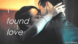 getlinkyoutube.com-Bonnie & Enzo | I found love (7x06)