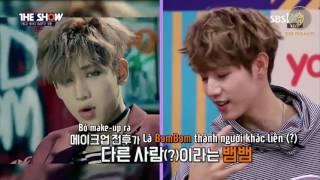 getlinkyoutube.com-[VIETSUB] Sự ăn ý của GOT7 - The Show Bingo Talk