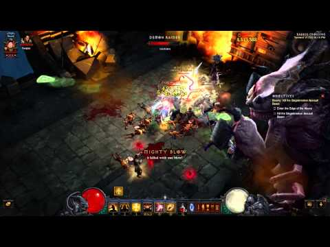 Blessed Shield Take 3 Torment 6 Jook Run!