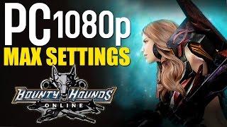 getlinkyoutube.com-Bounty Hounds Online Gameplay | Beta | PC 1080p | Max Settings - No Commentary