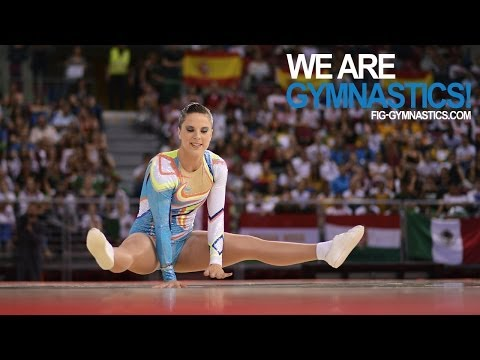 2012 Aerobic Worlds SOFIA - Individual Women and Trio Finals - We are Gymnastics!