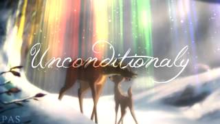 getlinkyoutube.com-♔I Would, Love You... Unconditionaly ♔ || Animash
