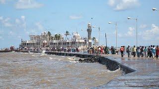 getlinkyoutube.com-Haji Ali Dargah Mumbai | Haji ali | Haji Ali Mumbai | Dargah |  Ali Haji | Haji Ali Dargah | Mumbai