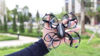 i Drone i3s Mini RC Quadcopter mit HD-Kamera