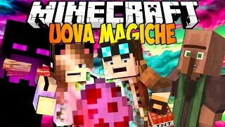 getlinkyoutube.com-PIOVONO MOSTRI! - Minecraft COMMAND BLOCK : Il Laboratorio di Lyon
