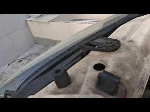 Fiat DOBLO лампа поворота(перегор ела)