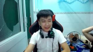 Tiếp Tục Livestream Tiến Xinh Trai-Zombie v4